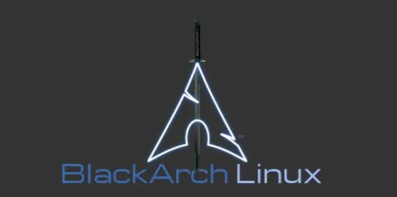 Black Arch Linux