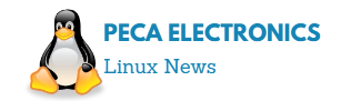 Peca Electronics : Discover the linux and Gaming News